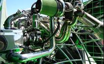 Here are those custom headers with the final installation in their high-end installation.<br><p><br></p>