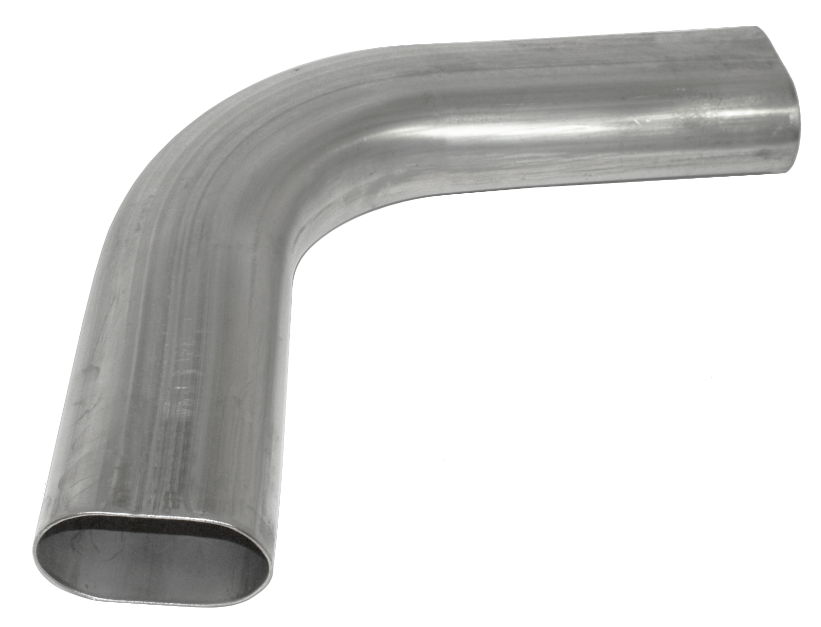 Oval Mandrel Bends